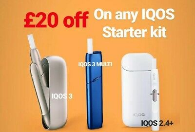 💷 Wooow 🎉£20 OFF STARTER KIT 📴 DISCOUNT CODE 📴 M699E6