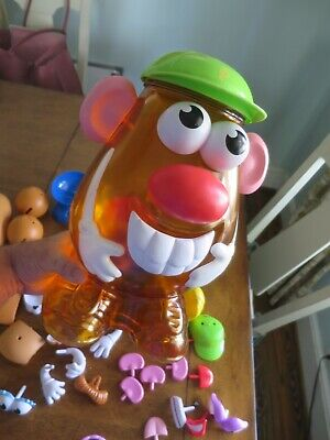 LARGE Mr. Potato head, vintage 2002 Hasbro UK