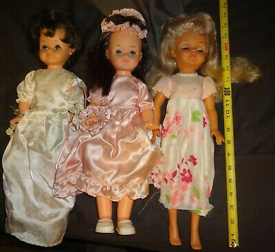 vintage baby doll lot 7  RELIABLE canada