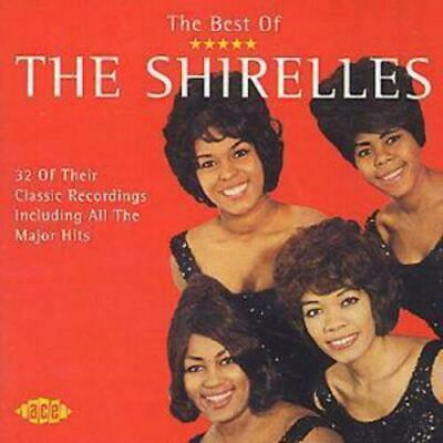 The Shirelles : The Best Of CD (1992) Highly Rated eBay Seller Great Prices