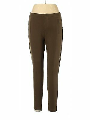 Philosophy Republic Clothing Women Brown Casual Pants 10 Petites