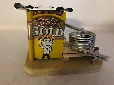 XXXX Gold Red Back on a Dunny Brand New