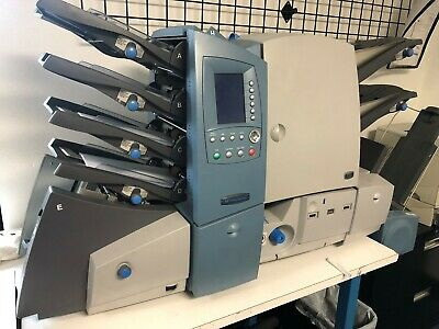 Pitney Bowes DI600 Mail Inserter & Sealer