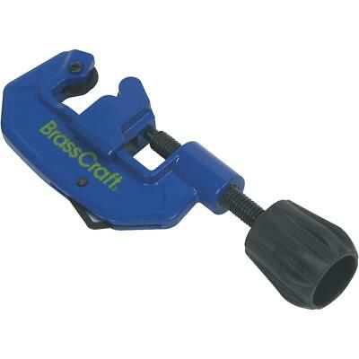 BrassCraft 1/8 In. to 1-1/8 In. Heavy-Duty Tubing Cutter T402  - 1 Each