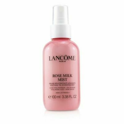 Lancome Rose Milk Mist - Soothing Re-Hydrating Mist make-up friendly 100ml