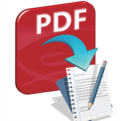 New PDF Pro Converter - PDF To Word,Excel,Power Point,Image,Text,HTML Software