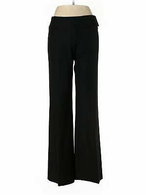 United Colors Of Benetton Women Black Dress Pants 40 eur