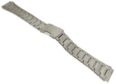 CASIO VAGUE CEPTOR Bracelet de Montre Acier Inox 15mm WV 300 sDt3E