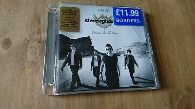 Stereophonics - A Decade In The Sun Best Of Cd Compilation Album 2008
