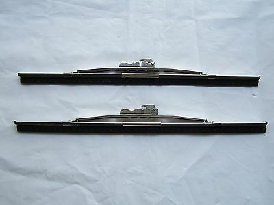 DeSoto Chrysler Windshield Wiper Blades for 1953-1956 Plymouth Dodge