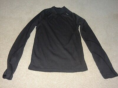 Kids Sports Thermal Long Sleeved Top - age 7-8