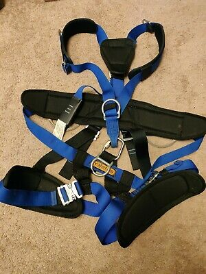 YATES COYOTE TAN PERSONAL RETENTION LANYARD SAFETY HELO STRAP TACTICAL 563 QR