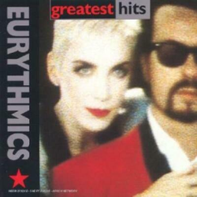 Eurythmics : Greatest Hits (18 Titles) CD Highly Rated eBay Seller Great Prices