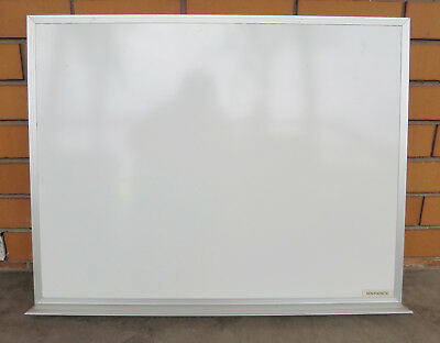 Solid Commercial Style WhiteBoard - Immaculate Condition.