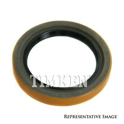 Wheel Seal 417354 Timken