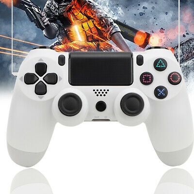 Wireless Bluetooth Remote Handle Pro Game Controller Gamepad For PS4