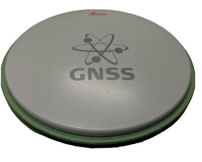 Leica AS10 Triple Frequency GNSS Antenna