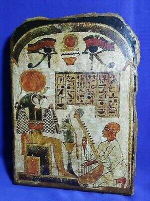 Funerary scenes Cemetery of the Valley of the Kings.. 6