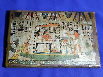 Funerary scenes Cemetery of the Valley of the Kings.. 7