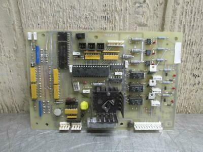 Hobart 294457D Circuit Control Board for AM-14C Dishwasher
