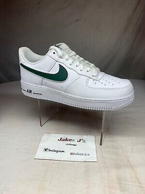 NIKE AIR FORCE 1 One Utility Low Us 10.5 White 07 Lv8 EUR