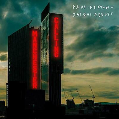 Paul Heaton & Jacqui Abbott - Mancheste... - Paul Heaton & Jacqui Abbott CD VTLN