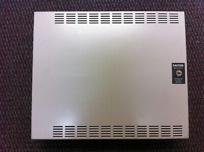 Simplex 4009 NAC Power Extender Bare Panel Only NO KEY