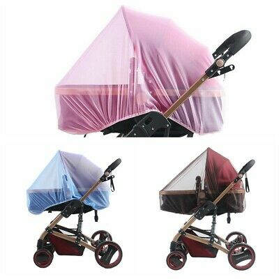 pushchair Cat Mosquito net cot Moses basket Pram stroller buggy carseat safety