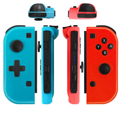 New Wireless Pro Joy-Con Game Controller Nintendo Switch Console Gamepad Home