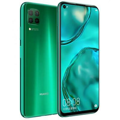 Huawei P40 Lite 128Gb Rom - 6Gb Ram 6,4´´ Full Hd+ Movil Libre Camara Cuadruple