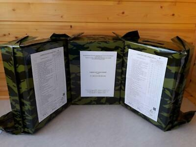 Russian Mountain Ration, Mre, Fsb, Special Forces, Irp, Army, Military