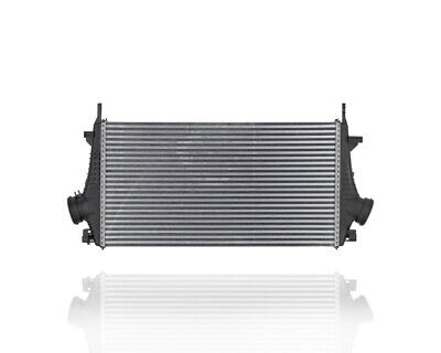 Intercooler For/Fit 11-13 Buick Regal - Charge Air Cooler - 13241751