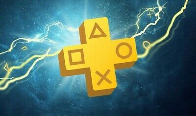 PlayStation Plus Voucher Gift Card (ACCOUNT) PSN Plus Ps Plus Gift card 14 Day's