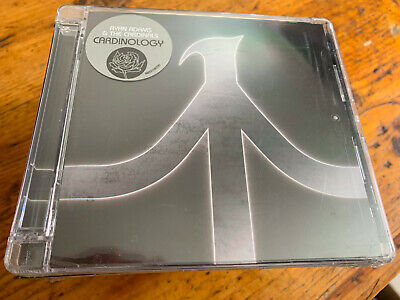 CD   NEW SEALED    Ryan Adams & The Cardinals ‎– Cardinology    ((46