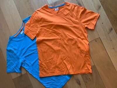 Boys T-shirts From F&F Age 11-12 Years New