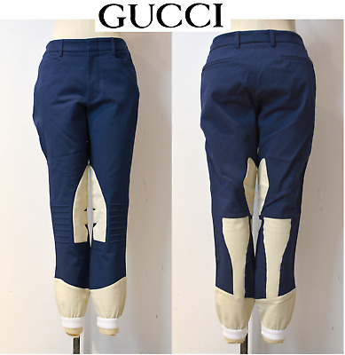 Gucci equestrian pant Size 12