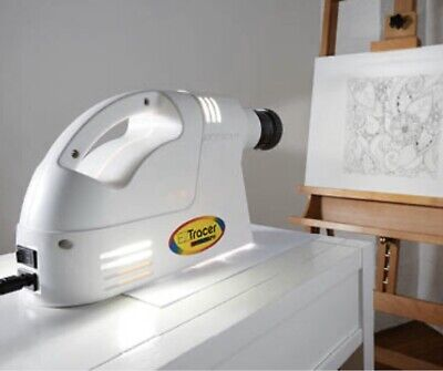 Art Projector EZTracer Artograph Tracing Enlarging Transferring