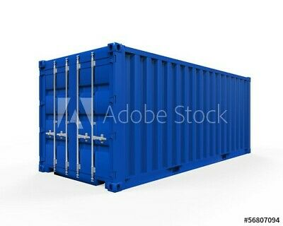 Shipping Containers 20' & 40' [We Deliver]