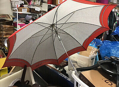 Pierre Cardin Umbrella - Good Condition - Sell for Charity