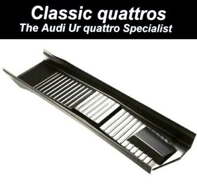 "New Scuttle Cover / Deflector ""Genuine Audi"" Ur Quattro Turbo Coupe-Coupe-80-90"