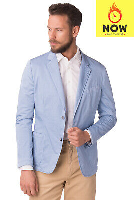 RRP €325 MARCIANO GUESS Blazer Jacket Size 44 / XS Garment Dye Elbow Patches