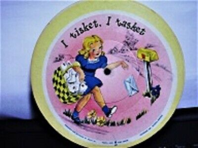 Kiddie Records Circa 1940'S Great Graphics You Pick Your Own From List