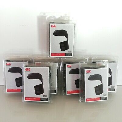 BULK Canterbury Groin Support NEW BOXED X 7