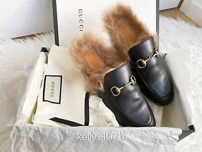Gucci Women Shoes Beits Glamour Size 36