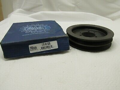 Martin 2 B 68 SDS Pulley 2 Belt FREE SHIPPING