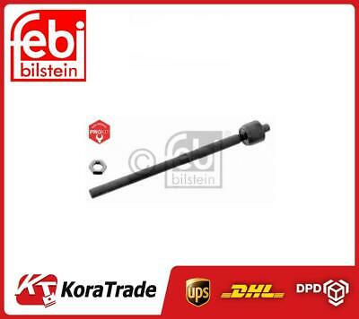 FEBI 38814 Tie Rod Axle Joint Front Axle left or right