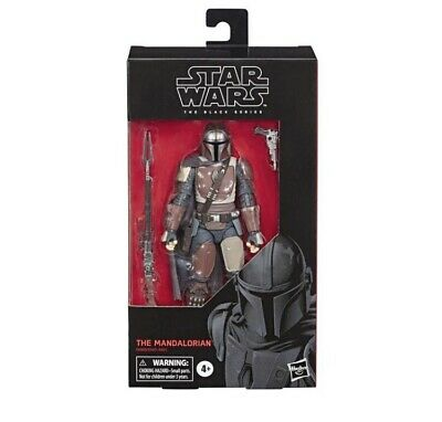 Star Wars Black Series NEW * The Mandalorian * #94 Action Figure 6-Inch Hasbro