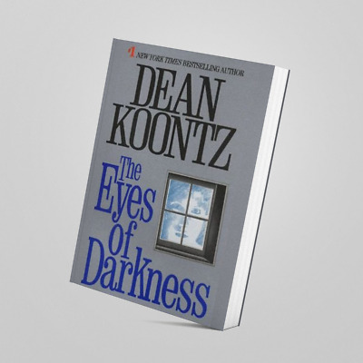 The Eyes of Darkness by Dean Koontz | Virus Epidemic | PDF Version