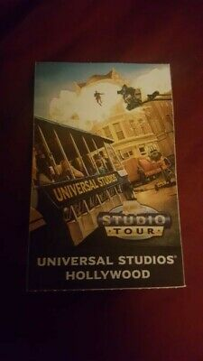 Universal Studios Hollywood California Neighbor Pass $150!