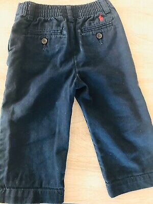 Boys Ralph Lauren Trousers, 18 Months, Excellent Condition